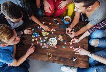 Evde Oynanabilecek Oyunlar Nelerdir