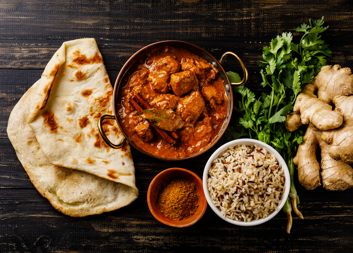 Farklı Yemek Kültürlerine Ev Sahipliği Yapın