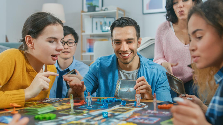 Evde Oynanabilecek Oyunlar Nelerdir ?