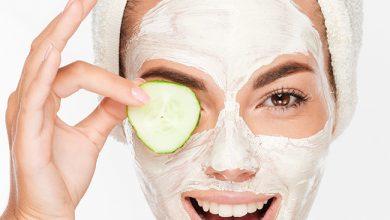 Evde Yüz Maskesi Nasıl Yapılır