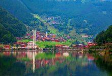 Trabzonda Gezilecek Yerler