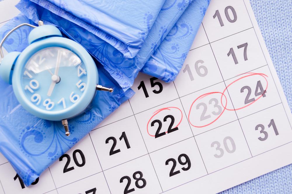 Adet Gecikmesi Kaç Gün Olur ?