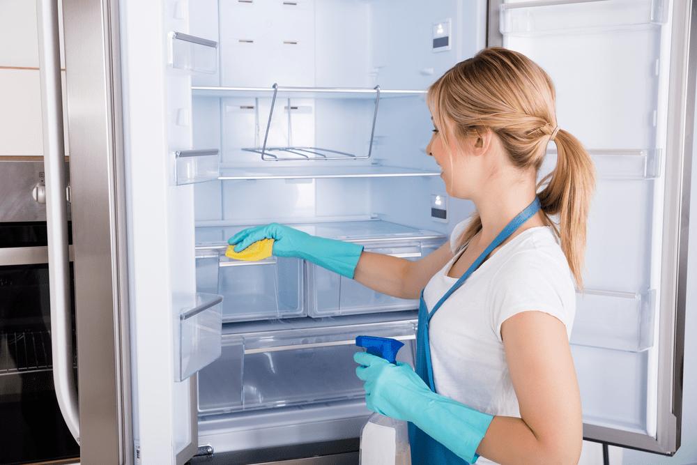 Buzdolabı Kokusu Neden Olur